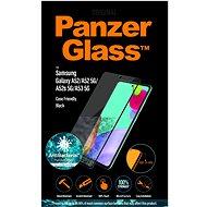 PanzerGlass Edge-to-Edge antibakteriális Samsung Galaxy A52 / A52 5G telefonhoz - Képernyővédő