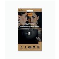 PanzerGlass Apple iPhone 13/13 Pro átlátszó Swarovski CamSlider® (elülső kamerafedél)
