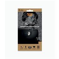 PanzerGlass Apple iPhone 13 Pro Max átlátszó Swarovski CamSlider® (elülső kameraburkolat)