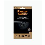 PanzerGlass Privacy Apple iPhone 13 Pro Max CamSlider® készülékkel (elülső kamerafedél)