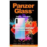 PanzerGlass ClearCase Samsung Galaxy Note 10 készülékhez - Mobiltelefon hátlap