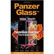 PanzerGlass ClearCase tok Samsung Galaxy S20+ készülékhez - Mobiltelefon hátlap