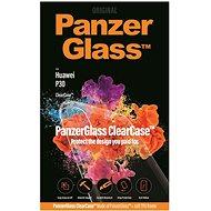 PanzerGlass ClearCase Huawei P30-hoz - Mobiltelefon hátlap