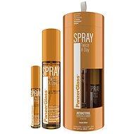 PanzerGlass Spray Twice A Day Bundle - antibakteriális fertőtlenítő spray (8 ml + 100 ml) - Tisztító