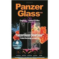Mobiltelefon tok PanzerGlass ClearCase Antibacterial - Samsung Galaxy S21 Ultra - Pouzdro na mobil