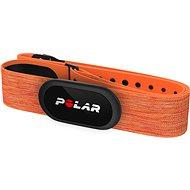 POLAR H10 + mellkasérzékelő TF, narancssárga, M-XXL - Mellkaspánt