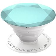 PopSocket Glacier Metallic Diamond - Tartó