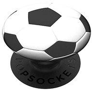 Telefontartó PopSockets PopGrip Gen.2, Soccer Ball, Futball-labda