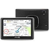 MIO Spirit 7700 Truck - GPS navigáció