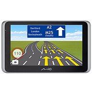 MIO meghajtó MiVue 60 LMA Élettartam - GPS navigáció