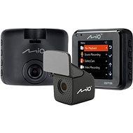 MIO MiVue C380 Dual - Autós kamera