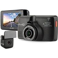 Mio MiVue 798 WIFI 2.5K QHD Dual - Autós kamera
