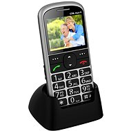 CPA Halo 11 Senior ezüst - Mobiltelefon