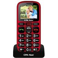 CPA Halo 16 Senior piros - Mobiltelefon