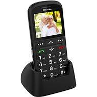 CPA Halo 11 Pro Senior fekete - Mobiltelefon