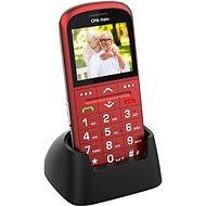 CPA Halo 11 Pro Senior piros - Mobiltelefon