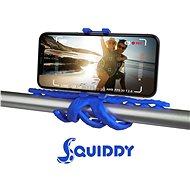 """CELLY Squiddy 6.2"""";  telefontartó, narancssárga - Autós tartó"""