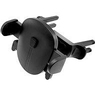 FIXED Click Round szellőzőrácshoz csatlakoztatható - Telefontartó