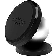 FIXED Icon Flex Mini műszerfalra fekete - Telefontartó
