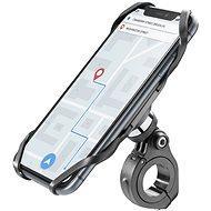 Cellularline Bike Holder PRO fekete - Telefontartó