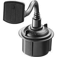 Cellularline Touch Cup Holder  fekete - Telefontartó