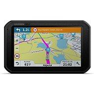 Garmin dezl 780T-D Lifetime Europe45 - GPS navigáció