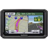 Garmin dezl 770T Lifetime Europe 45 - GPS navigáció