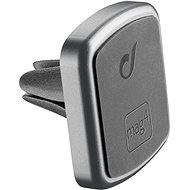 Cellularline Mag4 Handy Force PRO fekete - Telefontartó