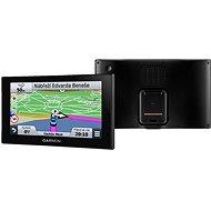 Garmin DriveSMART 50T Lifetime Europe 45 - GPS navigáció
