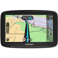TomTom Start 42 Europe LIFETIME térképek - GPS navigáció