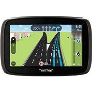 TomTom Start 40 Európa Élettartam Maps - GPS navigáció