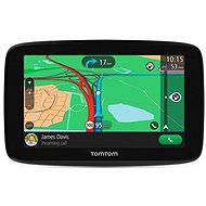 "TomTom GO Essential 5"" Europe LIFETIME térkép - GPS navigáció"