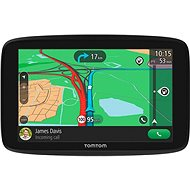 """TomTom GO Essential 6"""" Europe LIFETIME térképek + Fuji Instax kamera - GPS navigáció"""