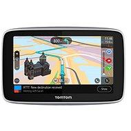 """TomTom GO Premium 5"""" World LIFETIME térkép - GPS navigáció"""