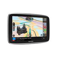 """TomTom GO Premium 6"""" World LIFETIME térkép - GPS navigáció"""
