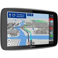 "TomTom GO Discover 6"" - GPS navigáció"
