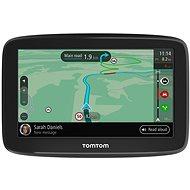 "TomTom GO CLASSIC 6"" - GPS navigáció"