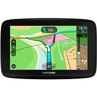 TomTom VIA 53 Europe Lifetime térképfrissítéssel - GPS navigáció