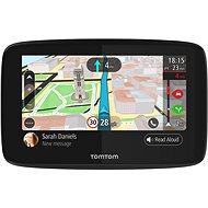 TomTom GO 620 World LIFETIME térképfrissítéssel - GPS navigáció