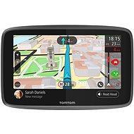 TomTom GO 6200 World LIFETIME térképek - GPS navigáció