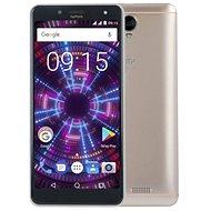 MyPhone Fun 18x9 arany - Mobiltelefon