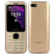MyPhone Maestro Gold - Mobiltelefon