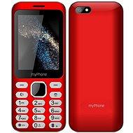 myPhone Maestro piros - Mobiltelefon