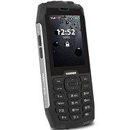 myPhone Hammer 4, ezüst - Mobiltelefon