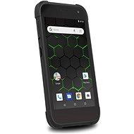 myPhone Hammer Active 2, fekete - Mobiltelefon