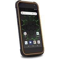 myPhone Hammer Active 2, narancsszínű - Mobiltelefon