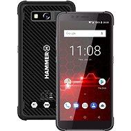 myPhone Hammer Blade 2 Pro, fekete - Mobiltelefon