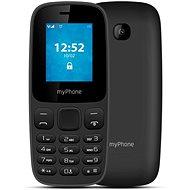 myPhone 3330, fekete - Mobiltelefon