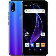 MyPhone Prime 4 Lite, kék - Mobiltelefon