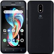 MyPhone Fun 6 fekete színű - Mobiltelefon
